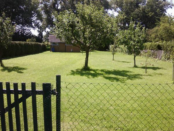 Großer Rasen 2012