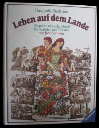 Cover von Das große Buch vom Leben auf dem Lande