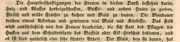Zitierter Ausschnitt in deutscher Übersetzung von 1848